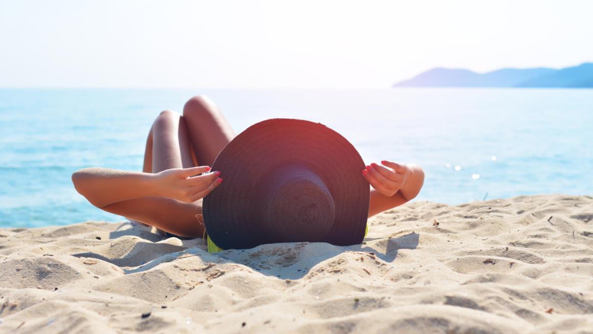Protezione UV naturale: gli oli vegetali che ti proteggono dal sole